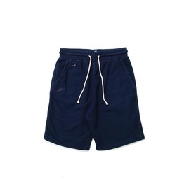 PUBLISH DARK INDIGO - ZHAN SHORTS