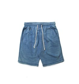 PUBLISH LIGHT INDIGO - ZHAN SHORTS