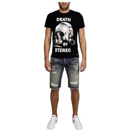 CULT OF INDIVIDUALITY REBEL SHORT
