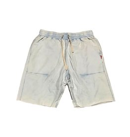 CROOKS & CASTLES ANGLER SWEATSHORTS