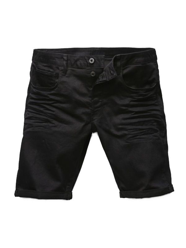G STAR 3301 DECONSTRUCTED 1 SHORTS