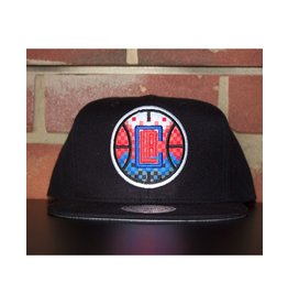 Mitchell & Ness LOS ANGELES CLIPPERS EASY THREE DIGITAL XL