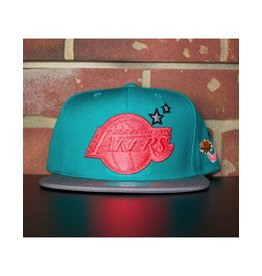 Mitchell & Ness LOS ANGELES LAKERS ALL STAR SNAPBACK