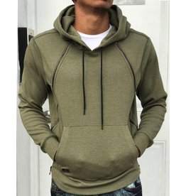 TACKMA THE STEALTH HOODIE