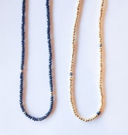 A. Marie Jewelry Goddess Layering Necklace