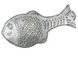Big Fish Spoon Rest