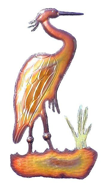 Copper Heron