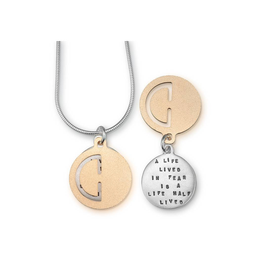"""A Life Lived 18"""" Necklace"""