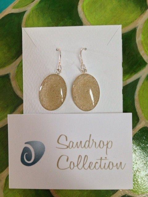 Sandrop Earrings