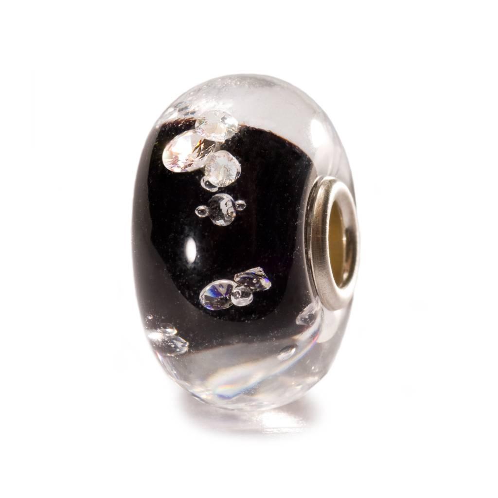 The Diamond Bead Black TGLBE-00070