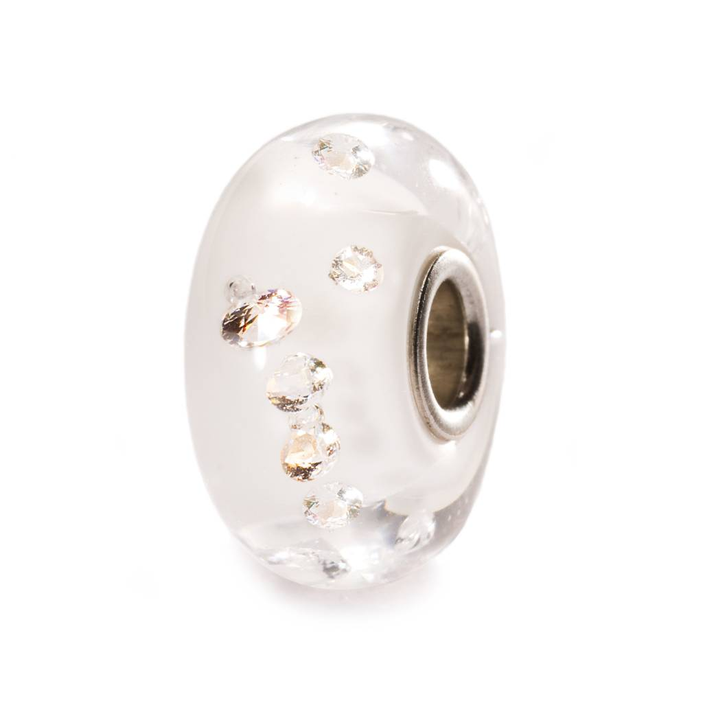 The Diamond Bead White TGLBE-00069