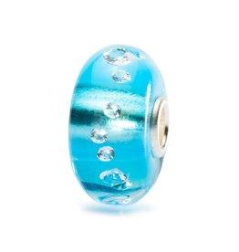 The Diamond Bead Ice Blue TGLBE-00040