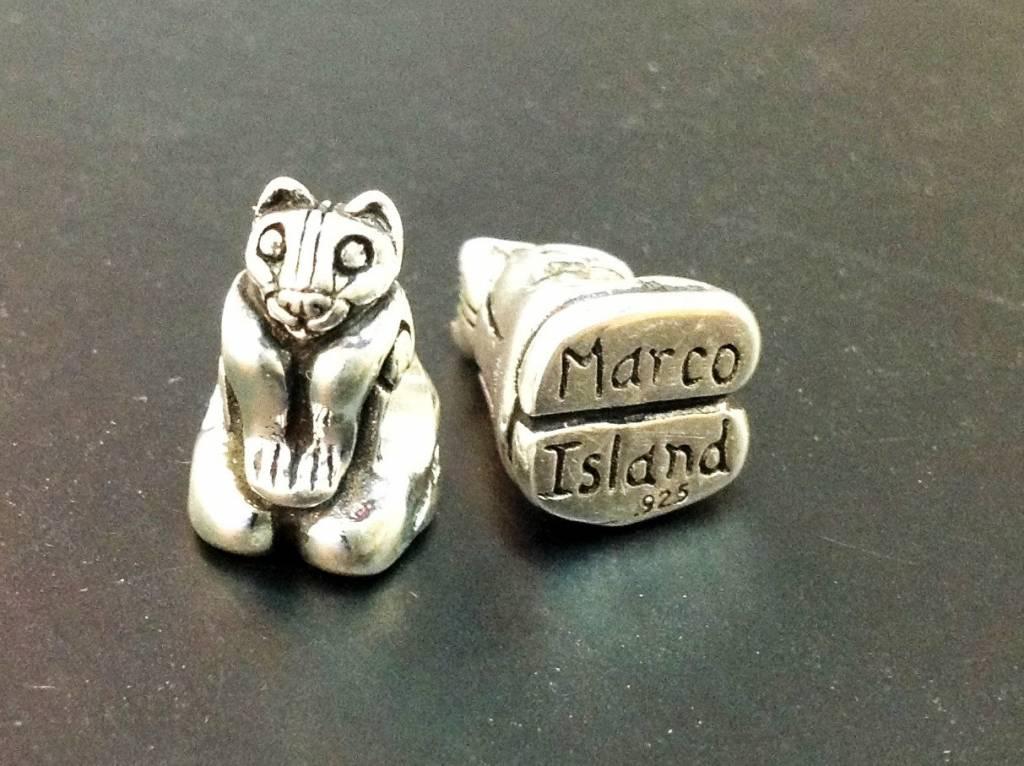 Marco Cat Bead SS