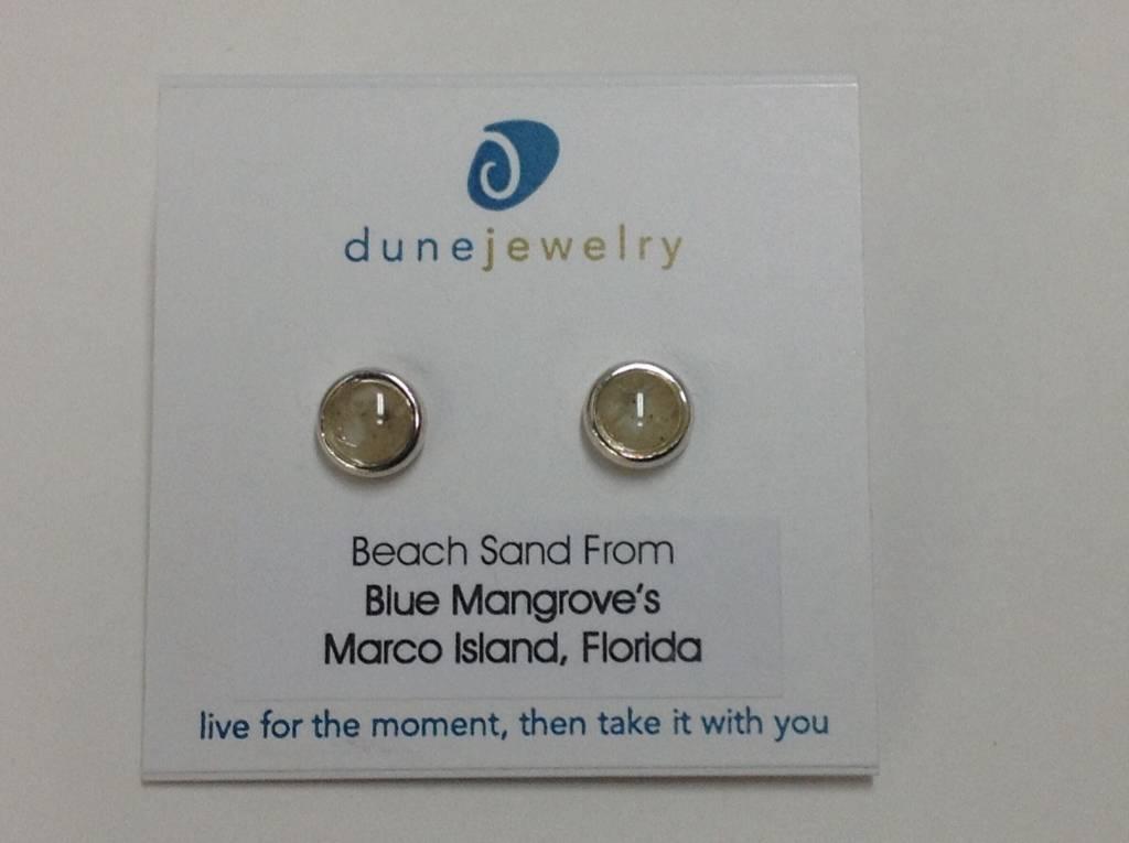 Dune Drop Posts w/ Marco Island Sand