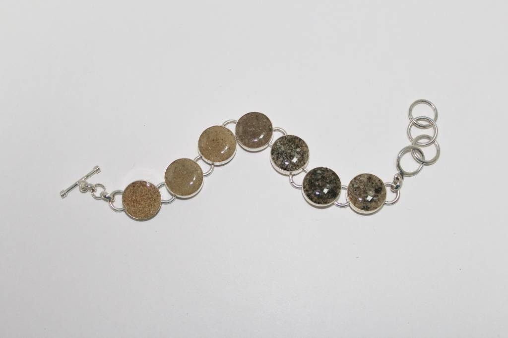 South Florida Travelers Bracelet
