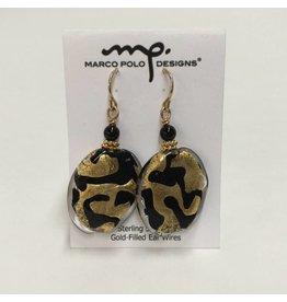 Instinct Gold SALE Earrings