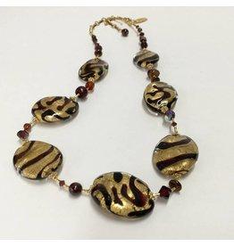 "Chocolate Instinct SALE Necklace 16""-18"""