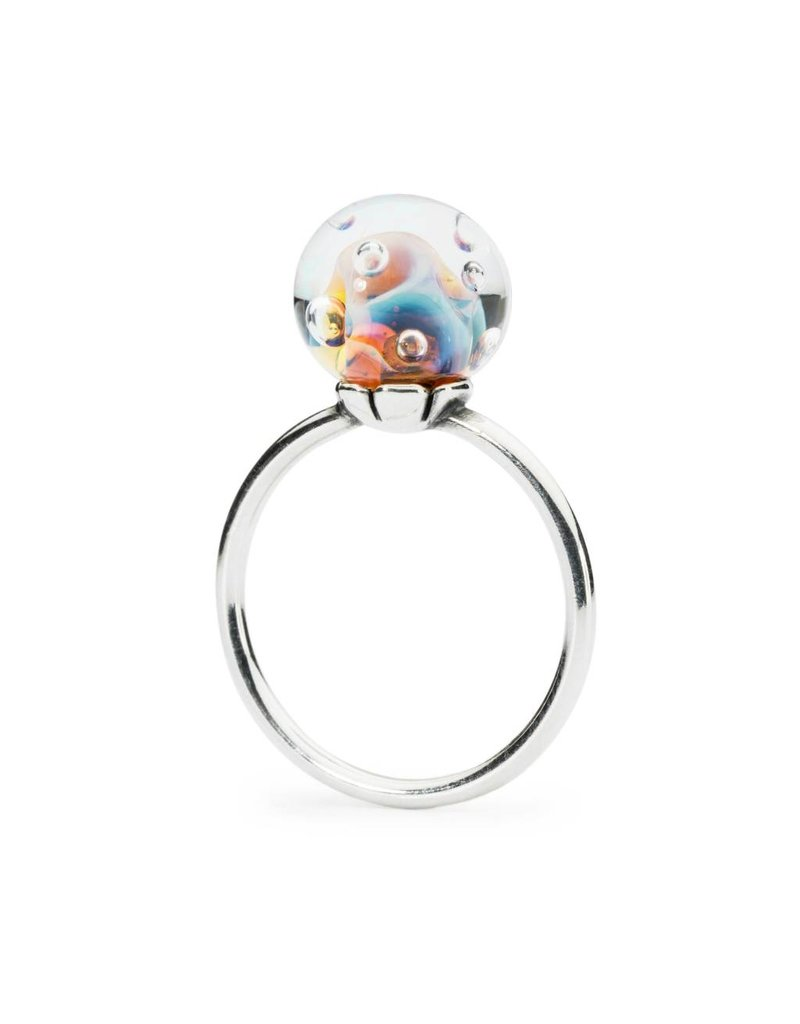 Aurora Ring size 8