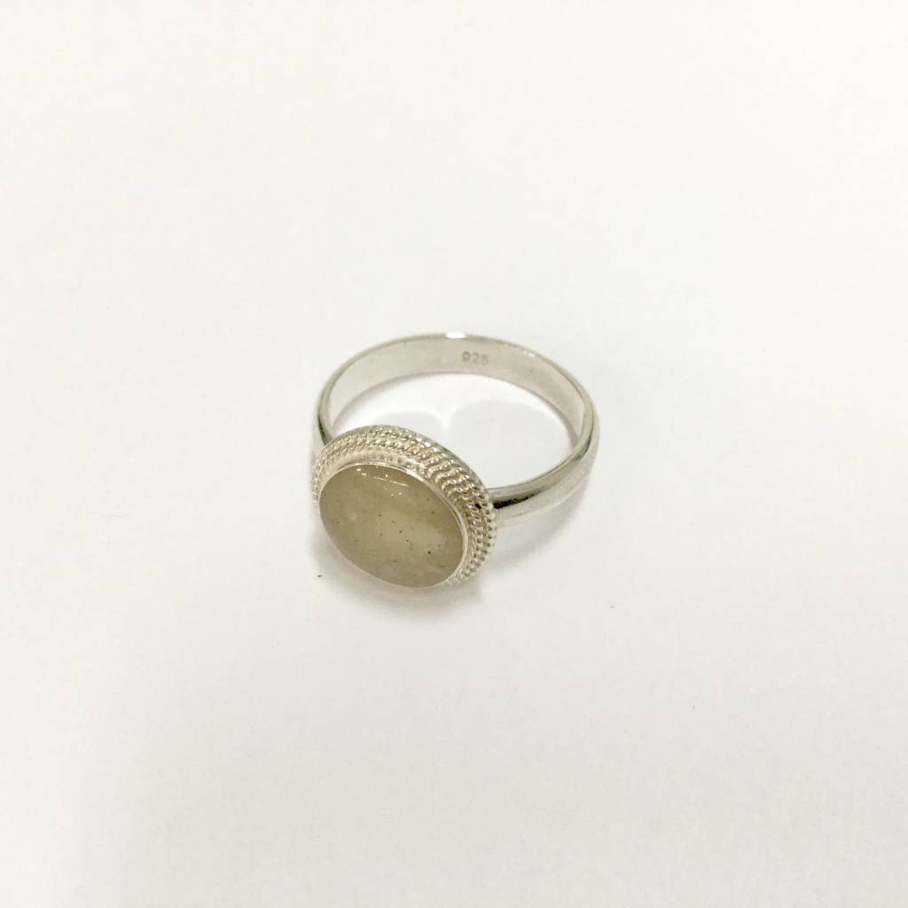 Regatta Ring (Retired)