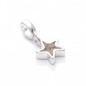 Port O Call Starfish Charm SS