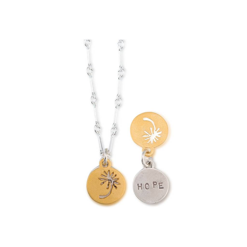 """Hope 16"""" Necklace"""