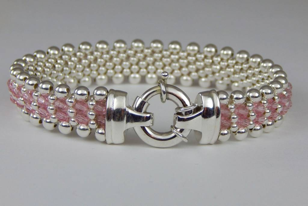 Royal Blush Bracelet