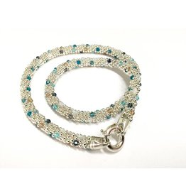 """Grand Marco Island 20"""" Necklace"""