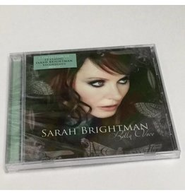Sarah Brightman Bella Voce CD