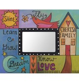 Sincerely Sticks 4x6 Frame Everyday Endeavors  SS