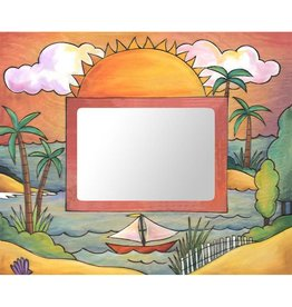 Sincerely Sticks 5x7 Frame  Float Your Boat  SS