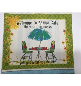 Lunar Designs Karma Towel