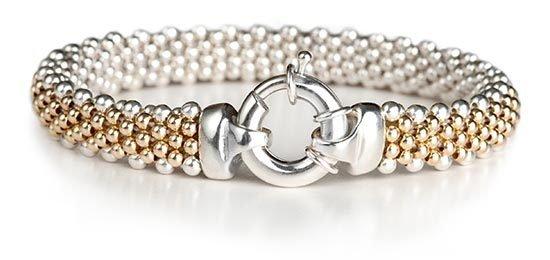 Classic Reversible Bracelet