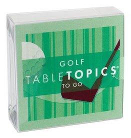 Golf Tabletopics