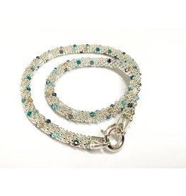 """Grand Marco Island 18"""" Necklace"""