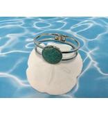 Marina Bracelet w/ Turquoise
