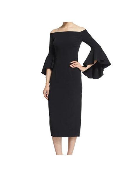Milly Italian Cady Selena Dress