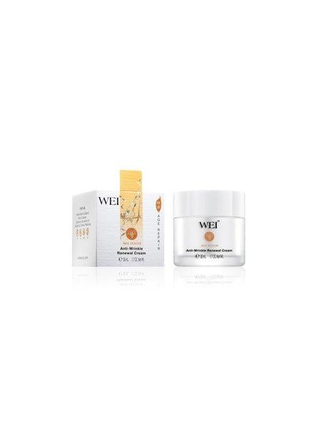 Wei Beauty Anti-Wrinkle Renewal Cream