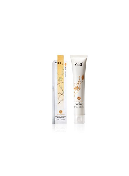 Wei Beauty Extreme Comfort Hand Cream