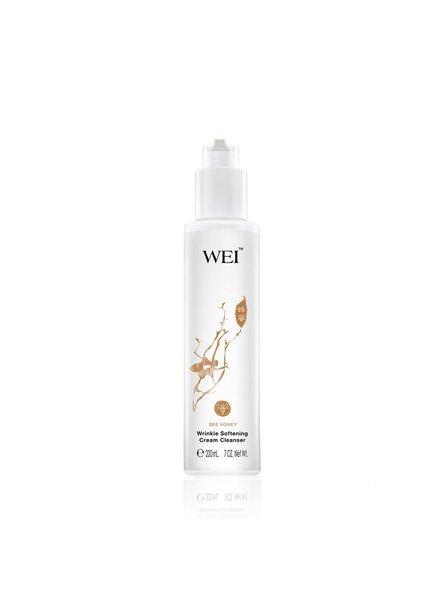 Wei Beauty Wrinkle Softening Cream Cleanser