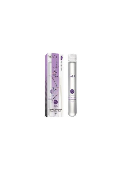 Wei Beauty Instant Smoothing and Nourishing Mask, Single