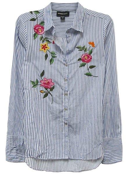 Fifteen Twenty Embroidered Shirt