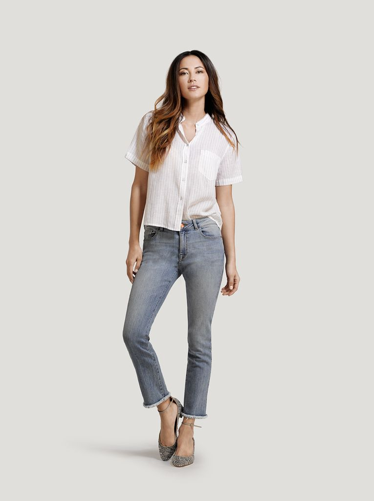 DL1961 Mara Ankle Jean