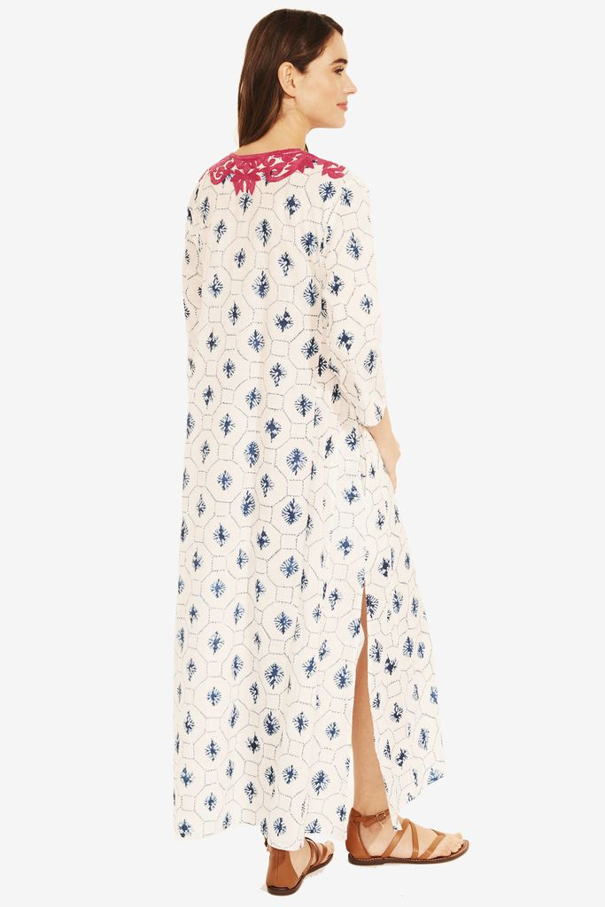 Roberta Roller Rabbit Inez Long Dress