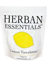Herban Essentials Wipes