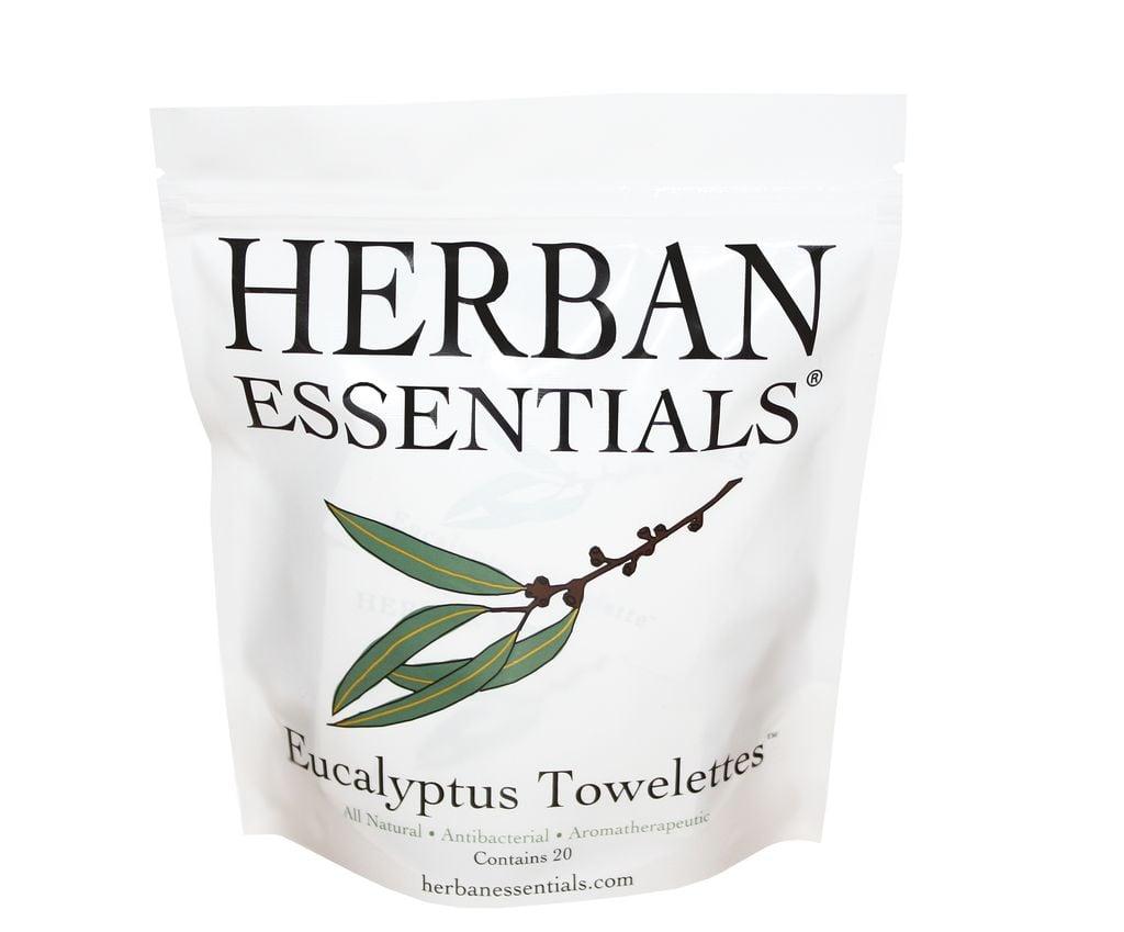 Herban Essentials Wipes