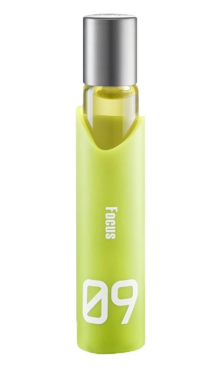 21 Drops 09  Focus Essential Oil