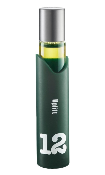 21 Drops #12  Uplift Essential Oil