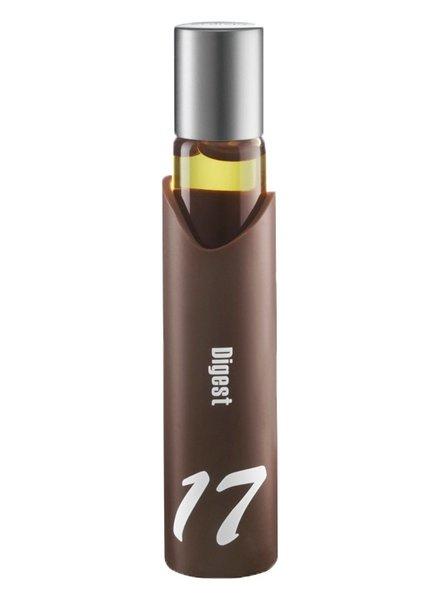 21 Drops 17  Digest Essential Oil