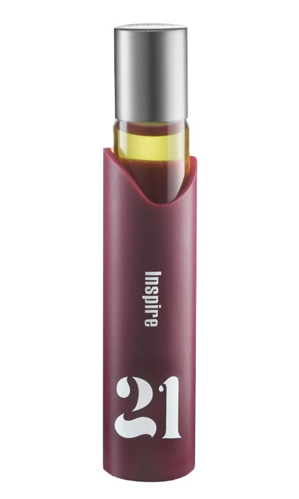 21 Drops 21  Inspire Essential Oil