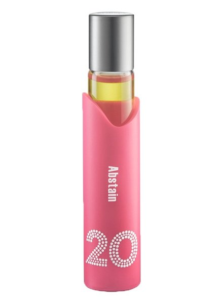 21 Drops 20  Abstain Essential Oil